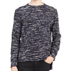 "Calvin Klein Jeans men's ""Navy Jasper"" Sweater NEW"